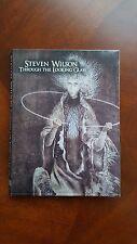 STEVEN WILSON 2 cd live + dvd looking glass ( porcupine tree)