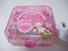 Sanrio My melody stamp set with 2 color ink JAPAN Brand-new kawaii