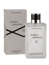Acqua Gorzina - Danny Suprime Eau de Toilette 100 ml Herrenparfüm EdT Parfum