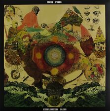 FLEET FOXES - HELPLESSNESS BLUES  ( Double LP Vinyl) sealed