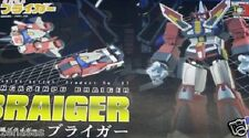 New Evolution Toy Dynamite Action 17 Galaxy Cyclone Braiger PAINTED