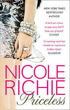 Priceless, Richie, Nicole, New Book