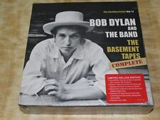 Basement Tapes Complete: The Bootleg Series Vol. 11 Deluxe Edition by Bob Dylan