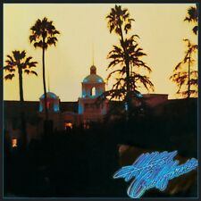 EAGLES - Hotel California (180 Gram Vinyl, LP) RRM1-1084 - NEW