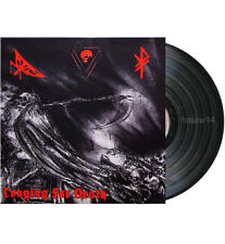 Nocturnal Depression / Myrd / Vspolokh - Split LP,ltd.300
