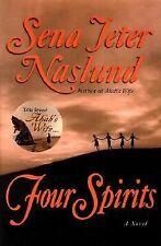 Four Spirits, Naslund, Sena Jeter, Good Condition, Book