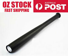 44cm Security Baton LED CREEQ5 Torch bat donger self defense w/battery & charger