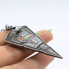 Porte cles Destroyer Stellaire metal star wars destroyer metal keychain llavero