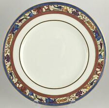 Villeroy & Boch Madeleine filet-rouge bread & butter plate (SKU EC 233)