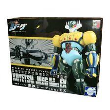 Evolution Toy Dynamite Action No.1 EX Kotetsushin Jeeg Ex Old Model Version