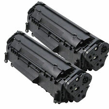 2 New 104 FX9 Toner For Canon ImageClass D420 D480 MF4150 MF4270MF4350d MF4370dn