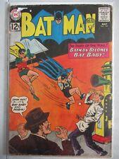 Batman Vol. 1 (1940-2011) #147 GD (Cover Detached)