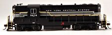 Bachmann HO Scale Train Diesel Loco GP7 DCC Equipped New York Central 62415