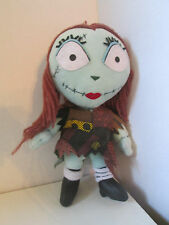 Nightmare Before Christmas RARE Sally Doll 2003 Touchtone NECA Pleather Boots