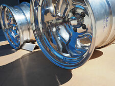 "BOYD CODDINGTON WHEELS ""LEGEND"" 2 PIECE OLD SKOOL TORANA HOLDEN 5/108"