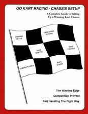 Go-Kart Racing Chassis Setup: A Complete Guide to Setting Up a Winning Kart Chas