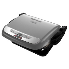 George Foreman GRP4842P Multi-Plate Evolve Grill With Ceramic Grilling Plates  a