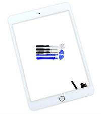 Pour Mini iPad 3 Verre de remplacement Affichage Tactile Écran Verre IC Puce