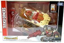 Transformers Takara Legends LG-32 Chromedome With Head Master Action Figure NEW