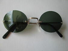 sunglasses with oval lenses glasses retro style 90s nineties 90 vintage new 80s