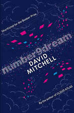 Number9dream, David Mitchell, New condition, Book