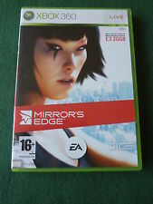 XBOX 360 :-  Mirrors Edge : Complete & Excellent