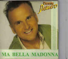 Dennie Damaro-Ma Bella Donna cd single