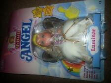 1993 ERTL MY LITTLE ANGEL LUMINAR THE ANGEL STARLIGHTER NIP