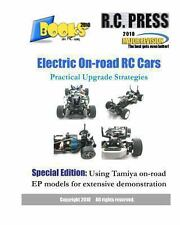 Electric On-Road Rc Cars Practical Upgrade Strategies : Using Tamiya On-Road...