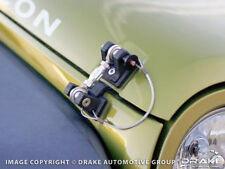 Jeep JK Wrangler Billet Bonnet Hold Downs Super Swamper Warn ARB CRD Bestop Hood
