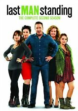 LAST MAN STANDING - Complete Second Season 2 - Region Free DVD - Sealed
