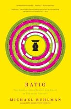 Ratio: The Simple Codes Behind the Craft of Everyday Cooking by Michael Ruhlman,