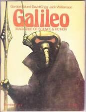 GALILEO MAGAZINE OF SCIENCE FICTION #4 - Jack Williamson, Star Wars review