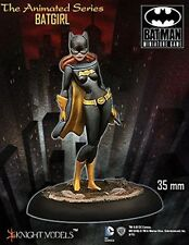 Animated Series - Batgirl, New Toys And Games