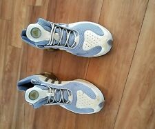Mens Pearl Silver & Gold ADIDAS INTELLIGENCE 1.1 Athletic Sneakers Shoes Sz 10.5