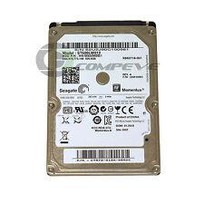 """Seagate Momentus 500GB ST500LM012 2.5"""" SATA 8Gb Cache 6 Gb/s HN-M500MBB/I"""