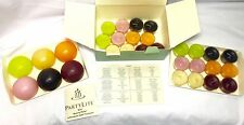 PartyLite P95022 30 Piece Multicolor Sampler 6 Aroma Melts & 24 Tealights NEW