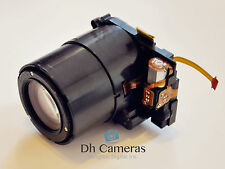 SONY DSC-HX100 HX100L LENS ZOOM UNIT with small defect on lens edge RE0278