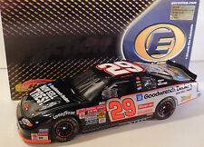 Kevin Harvick 2002 RCCA Elite 1/24 #29 GM On a Roll NASCAR Chevrolet NEW