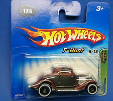 Hot Wheels Treasure Hunt ´34 3-Window