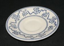 Johnson Brothers England Laura Ashley Petite Fleur blau Untertasse 11,5 cm Dm