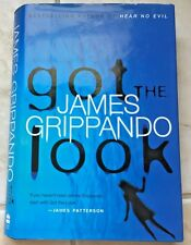 Got the Look by James Grippando s#5800