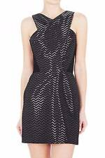 "BNWT SASS & BIDE  ""Tea-Dyed""  Fitted Tailored Dress - Size  14 - $650"