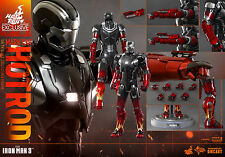 Hot toys 1/6 mark xxii 22 MMS272D08 iron man hot rod best deal courier new
