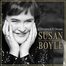 I Dreamed A Dream - Susan Boyle CD SYCO MUSIC
