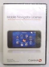 Control4 C4-3PNAV Mobile Navigator License