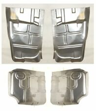 1973-1977 Oldsmobile Cutlass Floor Pan Set - Made In The USA - FAST SHIPPING !