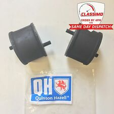 Front Engine Mounting Pair for BEDFORD CF SERIES - 1970 to 1987 - Quinton Hazell