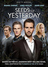 Seeds of Yesterday [Region 1] - DVD - New - Free Shipping. Rachael Carpani James