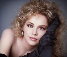 Sharon Stone UNSIGNED photo - B139 - GORGEOUS!!!!!